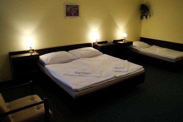 Hotel Omega Brno - фото 3