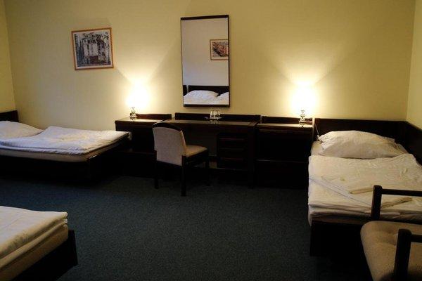 Hotel Omega Brno - фото 4