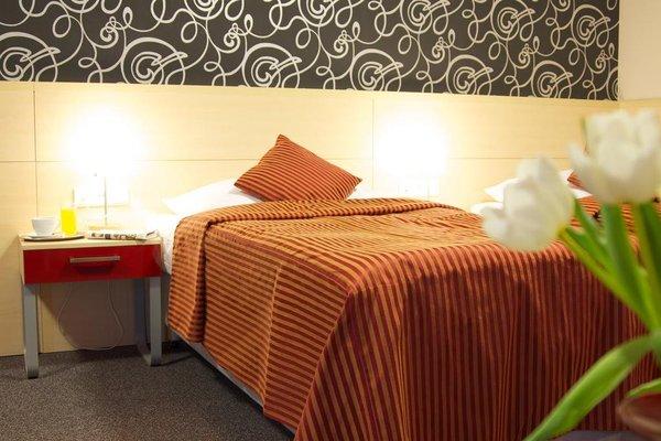 Hotel Albellus - фото 3