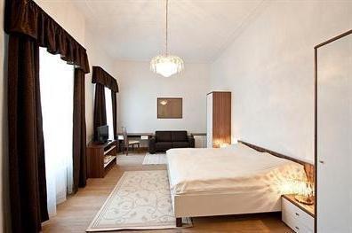 Apart Suites Brno - фото 11