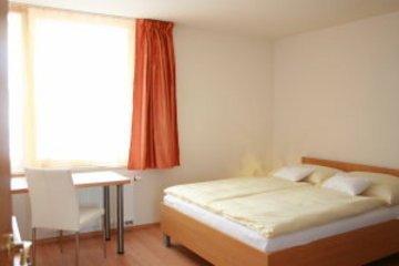 Apart Suites Brno - фото 2