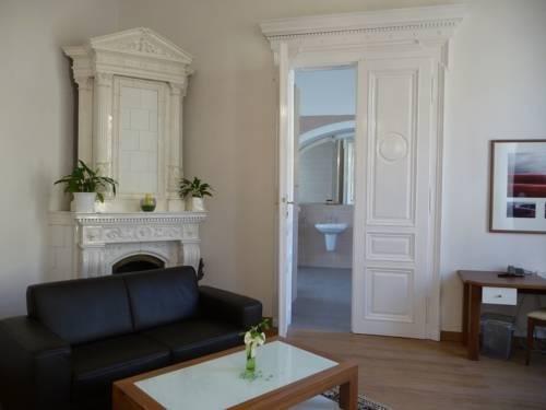 Apart Suites Brno - фото 7