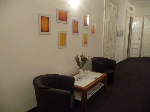 Apart Suites Brno - фото 8