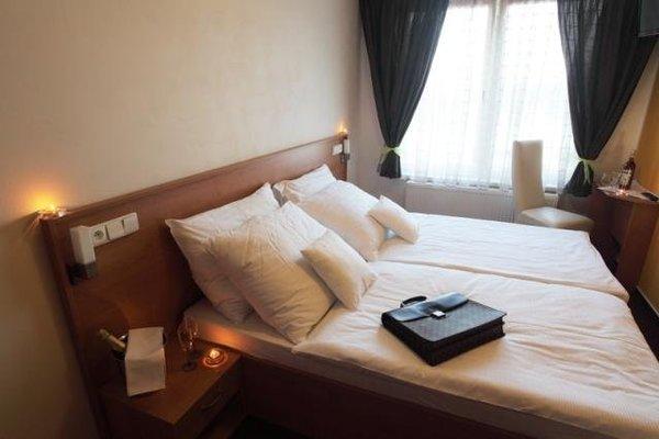 Hotel Rakovec - фото 1