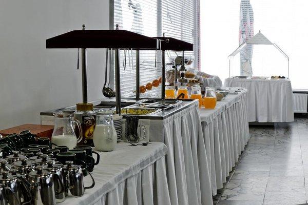 Hotel Rakovec - фото 10