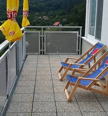 Hotel Rakovec - фото 16