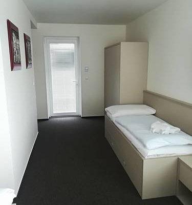 Hotel Rakovec - фото 4