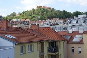 EEL Ubytovani Brno - фото 22