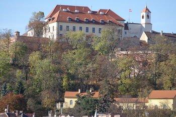 EEL Ubytovani Brno - фото 23
