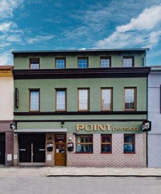 Point Pension-Restaurant - фото 50