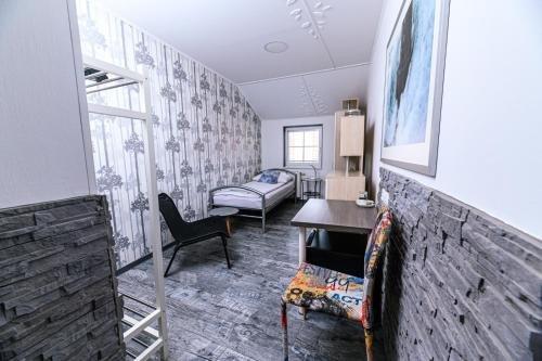 Point Pension-Restaurant - фото 18