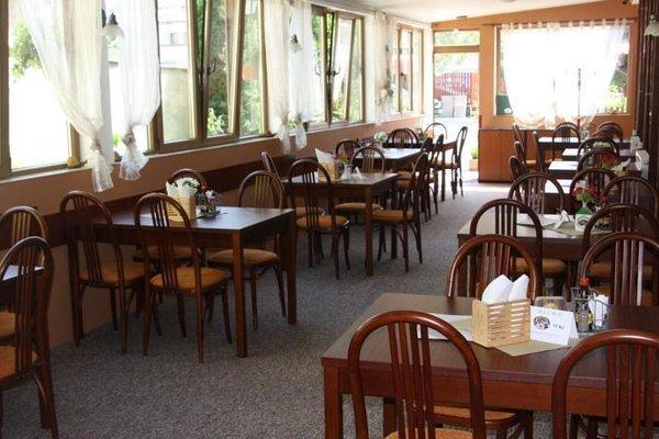 Point Pension-Restaurant - фото 2