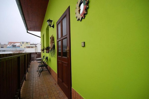 Point Pension-Restaurant - фото 8