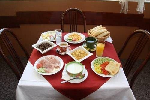 Point Pension-Restaurant - фото 9