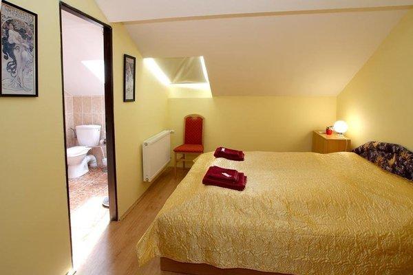Hotel Amphone - фото 50
