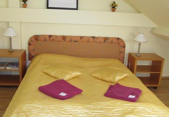 Hotel Amphone - фото 4