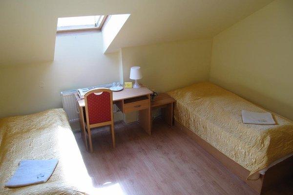 Hotel Amphone - фото 6