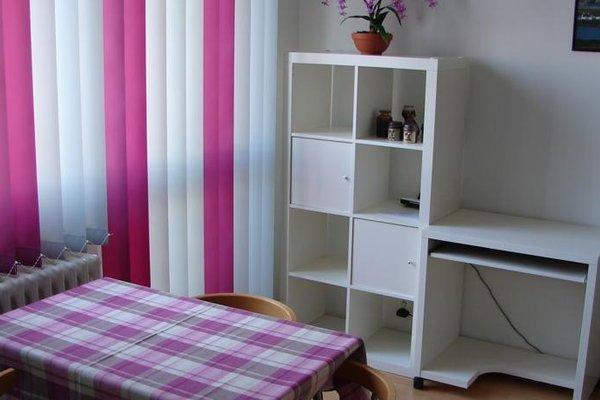 Гостиница «Eel Ubytovani Brno 2», Брно