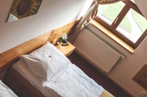Hotel Slunecni dvur - фото 2