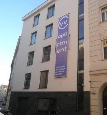 VV Hotel - фото 22