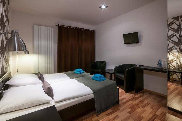 VV Hotel - фото 3