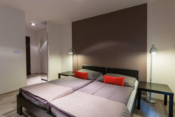 VV Hotel - фото 4