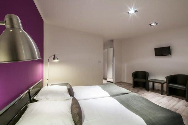 VV Hotel - фото 5