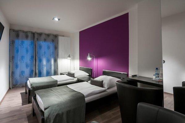 VV Hotel - фото 7