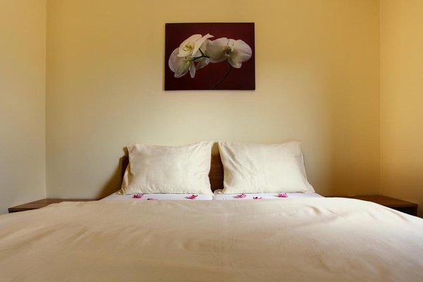 Hotel Sharingham - фото 1