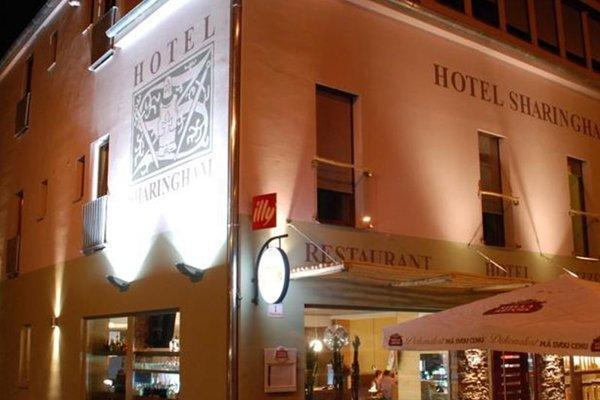 Hotel Sharingham - фото 20