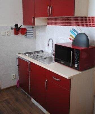 Ben Apartment - фото 12