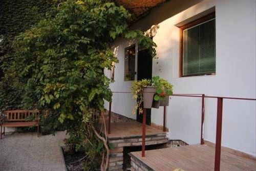 Ben Apartment - фото 13