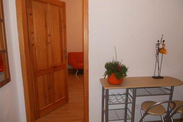 Ben Apartment - фото 2