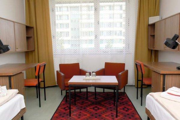 Garni Hotel Vinarska - фото 3