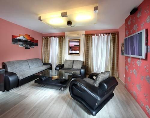 Apartment Vodni - фото 0