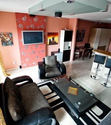 Apartment Vodni - фото 1