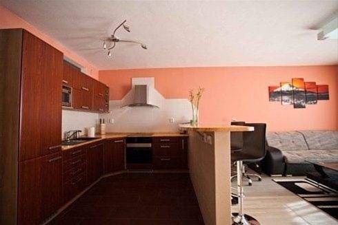 Apartment Vodni - фото 10