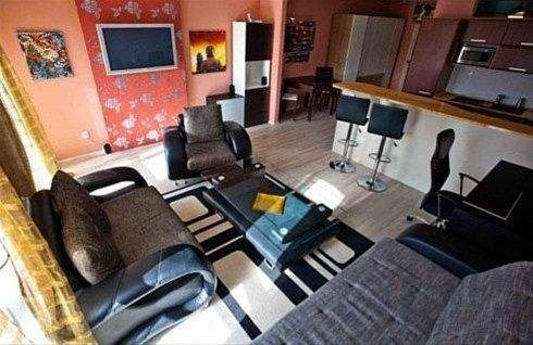 Apartment Vodni - фото 3