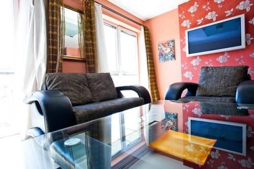 Apartment Vodni - фото 4