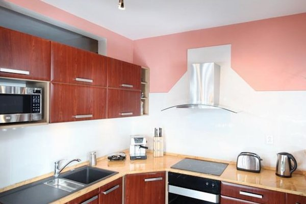 Apartment Vodni - фото 7
