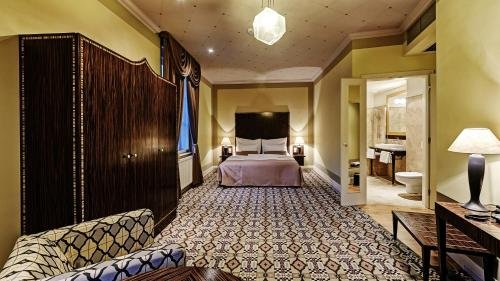 Grandezza Hotel Luxury Palace - фото 1
