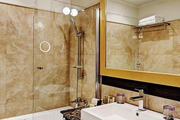 Grandezza Hotel Luxury Palace - фото 10