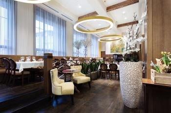 Grandezza Hotel Luxury Palace - фото 11