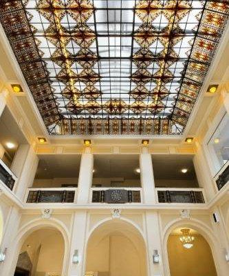 Grandezza Hotel Luxury Palace - фото 13