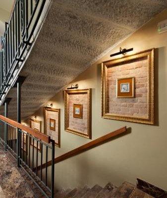 Grandezza Hotel Luxury Palace - фото 14