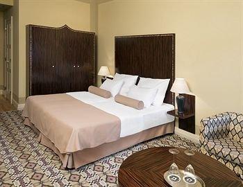 Grandezza Hotel Luxury Palace - фото 2