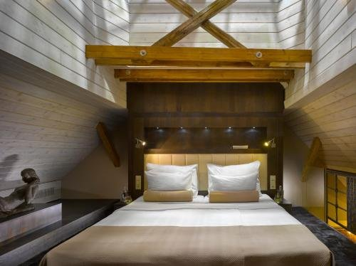 Grandezza Hotel Luxury Palace - фото 3