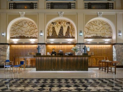 Grandezza Hotel Luxury Palace - фото 7