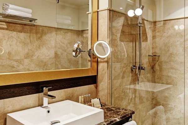 Grandezza Hotel Luxury Palace - фото 8