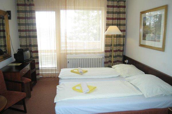 Hotel Fontana - фото 1